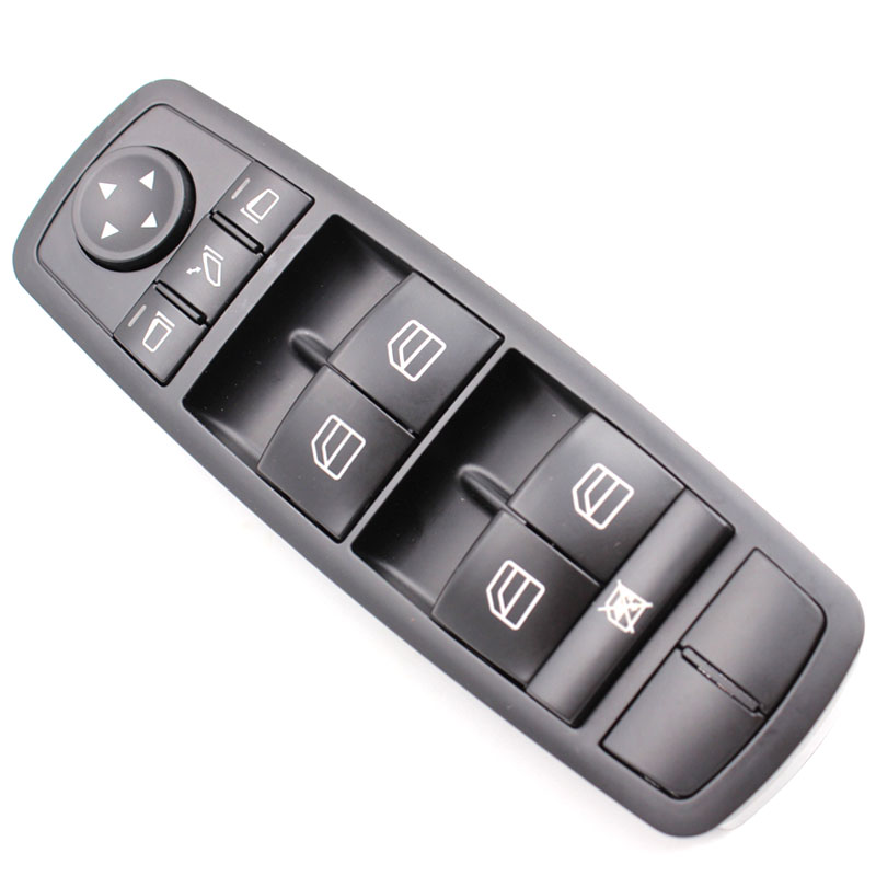 Mercedes Ml Power Window Switch Master