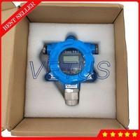 TGas 1031 CO 0 1000ppm диапазон портативный Угарный газ анализатор с газовым передатчиком CO газовый метр детектор в режиме реального времени монитор