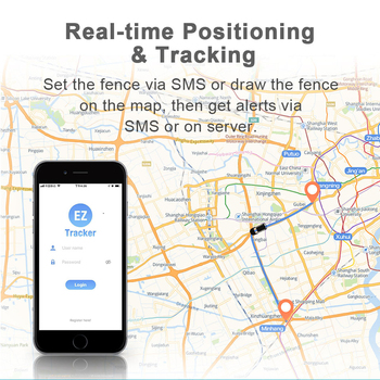 Offline Data Logger Vehicle Car GPS Tracker Without SIM Card Rastreador  Veicular 350mAh Backup Battery Locator