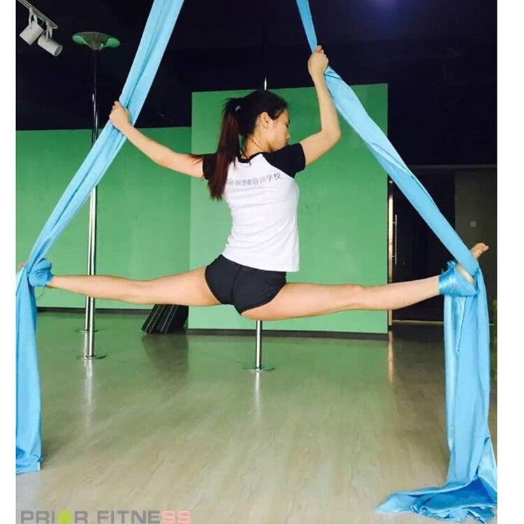 Faixa p/ ioga