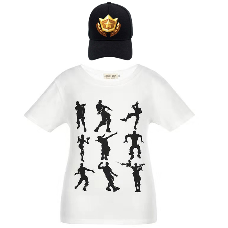 Roupas para Crianças Camiseta Baby Boy Tops t