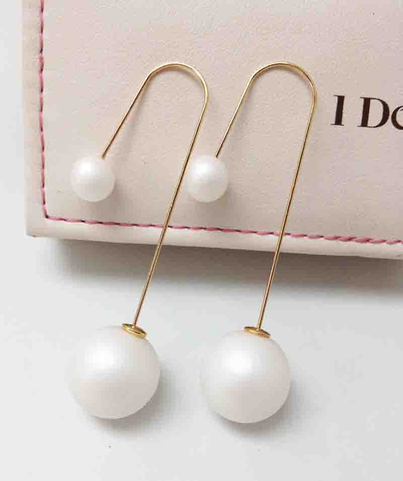 stud cubic oval earrings silver pearls set white lido pearl buy pin zirconia drop long