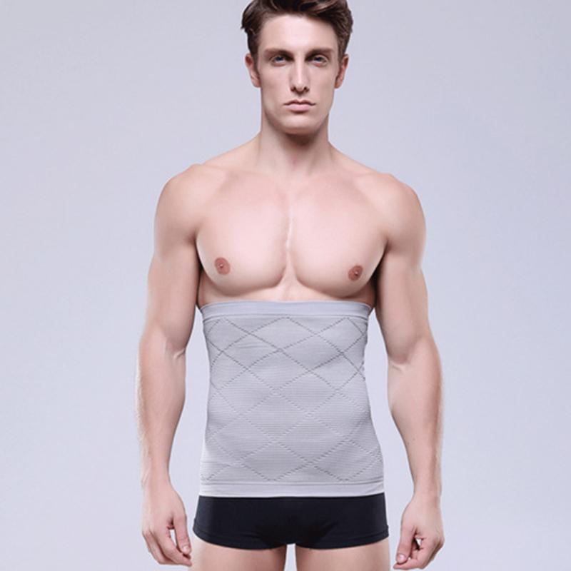 a38c42c242 Shaper for men girdle Slim Belt Waist corsets belly underwear Hot shapers  waist cincher-in Shapers from Men s Clothing   Accessories on  Aliexpress.com ...