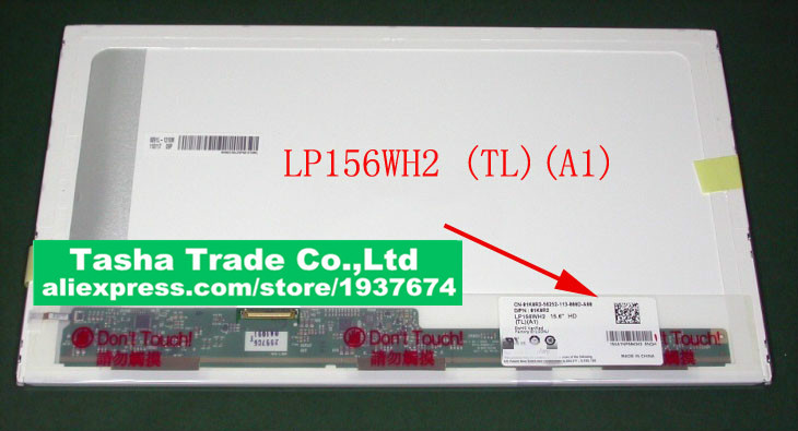 For Acer Aspire 5740G Laptop LED LCD Screen 15.6