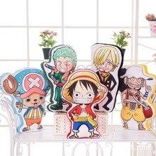 One Piece Luffy Joe Sauron Sanji plush 50cm