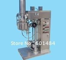 cosmeti/cream/shampoo/liquid soap vacuum mixer 5L/10L+lab type