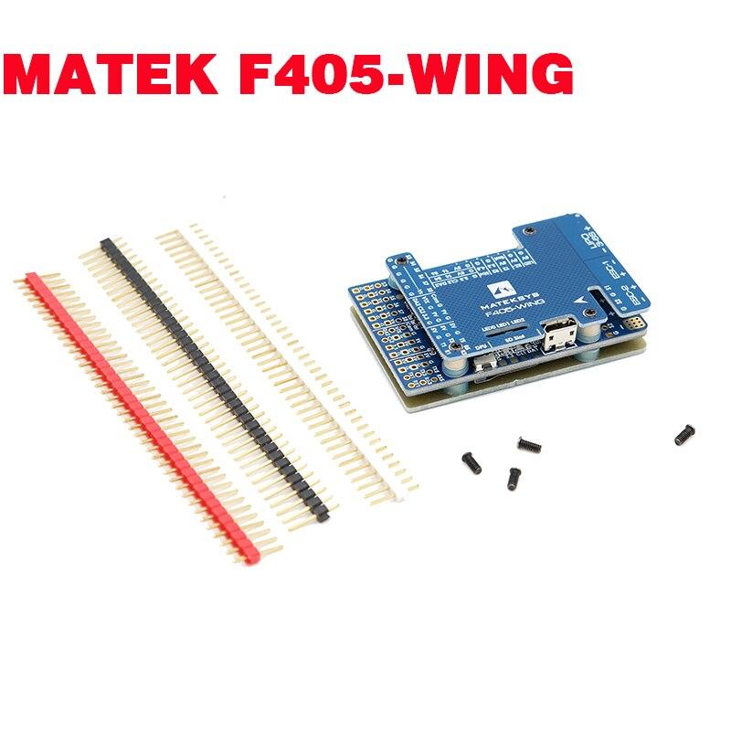 Matek F405 Wing Flight Controller