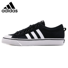 Original New Arrival  Adidas Originals NIZZA Unisex Skateboarding Shoe