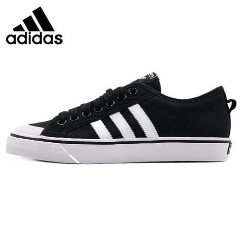 Original New Arrival  Adidas Originals NIZZA Unisex Skateboarding Shoes Sneakers Pakistan