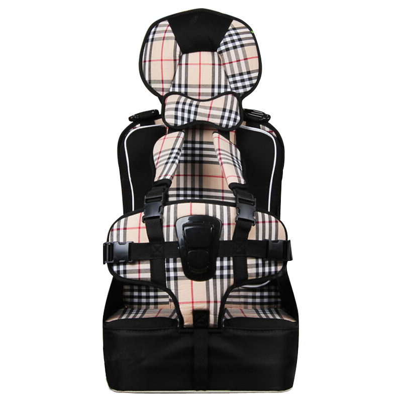 Kids Baby Infant Car Seat,Car-Styling Toddler Car Seat Baby Chair Portable Baby Car Seats Safety Thickening Seat 0-6 Years Old four colors infant basket style safety car seat baby car seat portable child automotive safety seats kids outdoor handle cradle