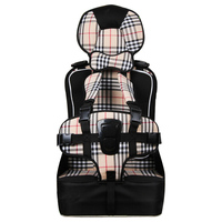 Kids Baby Infant Car Seat Car Styling Toddler Car Seat Baby Chair Portable Baby Car Seats