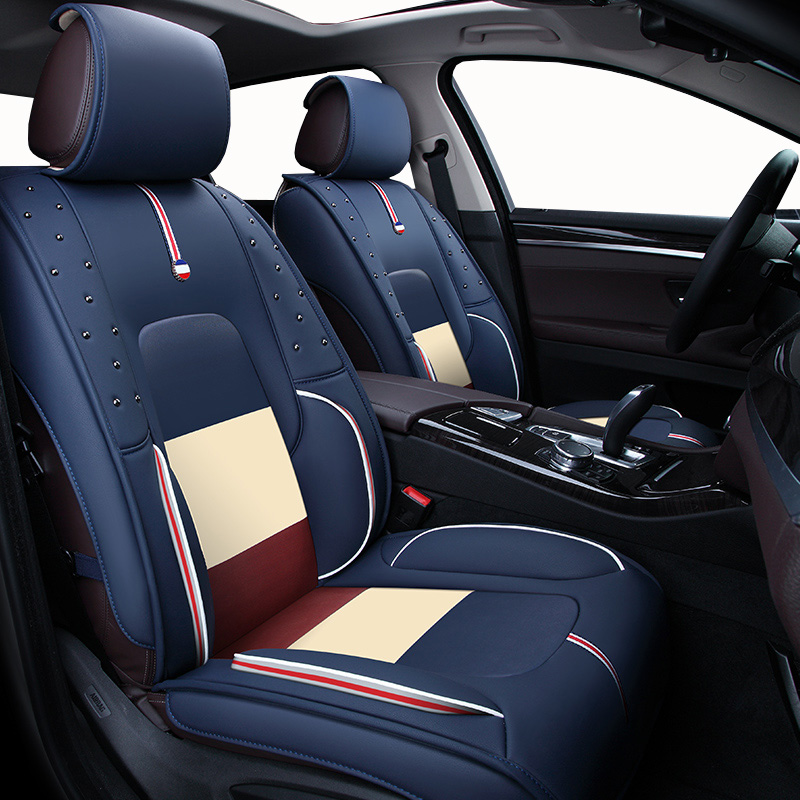 High Qaulity Leather Auto Car Seat Cover Seat For Honda