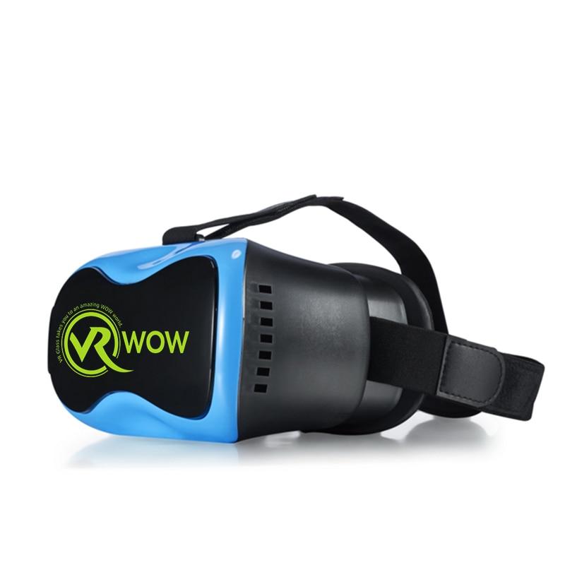 VR BOX 2.0 II Google 3D Glass Glasses/ VR Glasses Virtual Reality Case Cardboard Headset Helmet For iPhone 7 6 6s 5 Mobile Phone 14