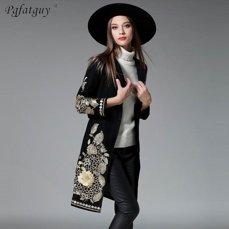 8ee7208d3aeb 2019-Printemps-Femmes-de-Cachemire-Floral-Broderie-Manteau-Nouvelle-Mode-Long-Manteau-De-Laine-Slim-Type.jpg