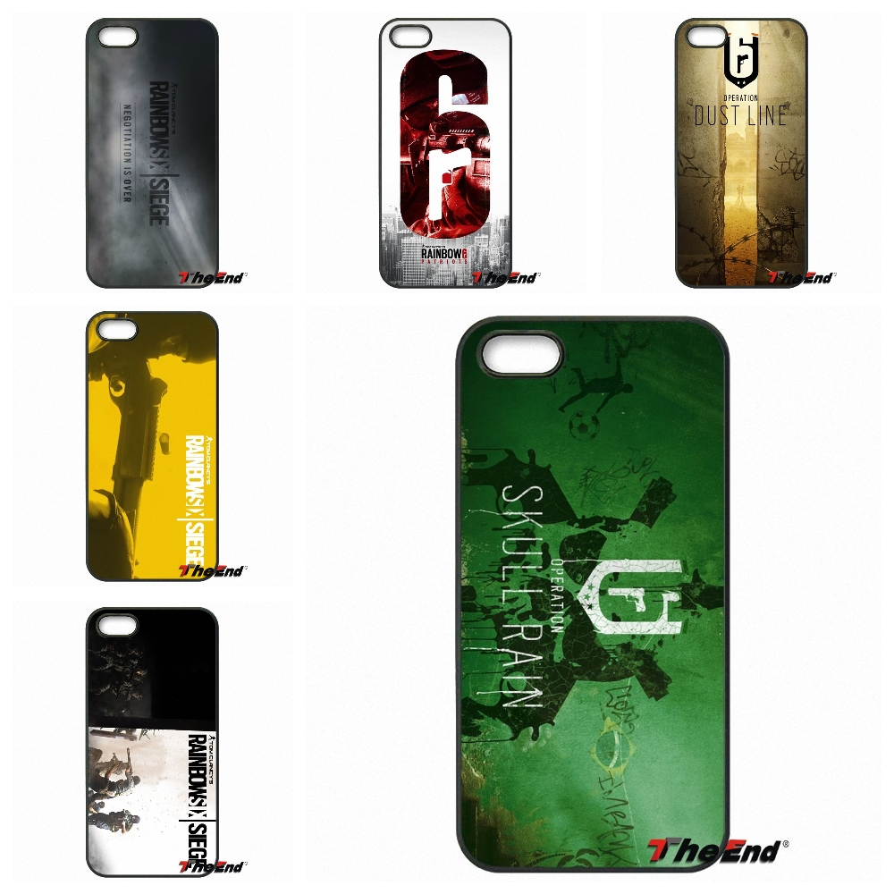 For iPhone X 4 4S 5 5C SE 6 6S 7 8 Plus Galaxy J5 J3