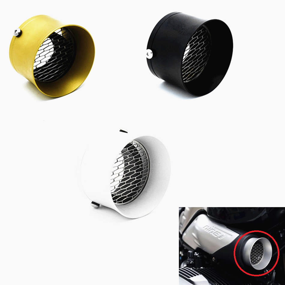 for BMW R Nine T R9T Air Intake Cover Bellmouth 2014 2015 2016 2017 Motorcycle Accessoriesfor BMW R Nine T R9T Air Intake Cover Bellmouth 2014 2015 2016 2017 Motorcycle Accessories