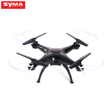 3D Roll Headless Mode Helicopter RC Quadcopter Fixed Heights Drone WIFI Real-time Camera 4 Channels Model Toys RC Hexacopte New