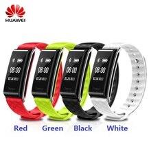 HUAWEI couleur bande A2 bande Bracelet intelligent sommeil moniteur de fréquence cardiaque Bracelet Fitness Tracker IP67 Bluetooth OLED pour Android iOS