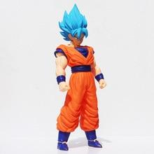 Dragon Ball Super Goku Saiyan Blue