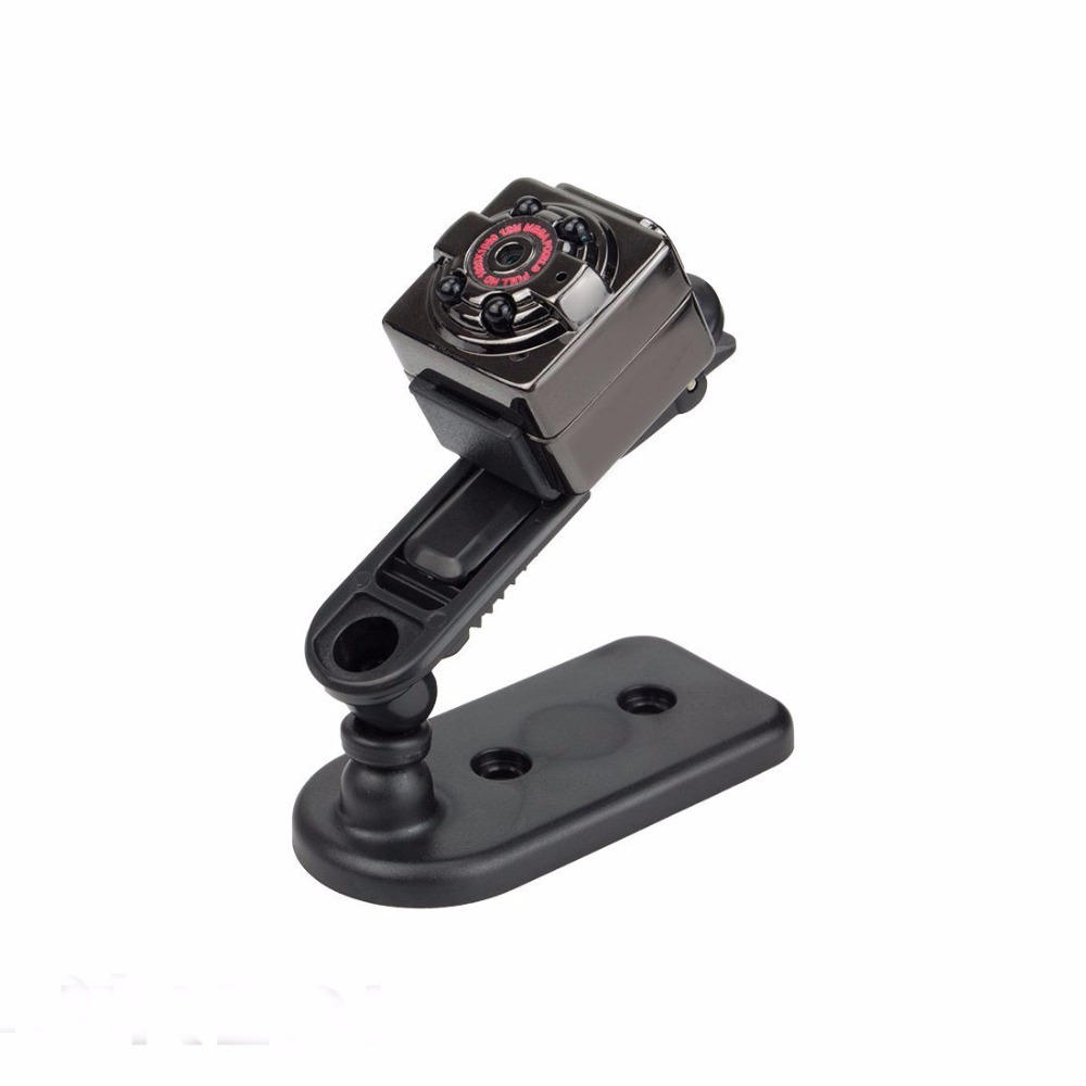 1080P Brand Mini HD Infrared Night Vision Camera Motion Detection Video Camcorder Pinhole Digital Sport Cam