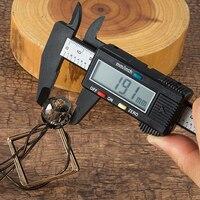 Электронный цифровой суппорт 150 мм 6 дюймов измерительный инструмент Штангенциркули Ювелирное Украшение из нефрита измерительные инструме...