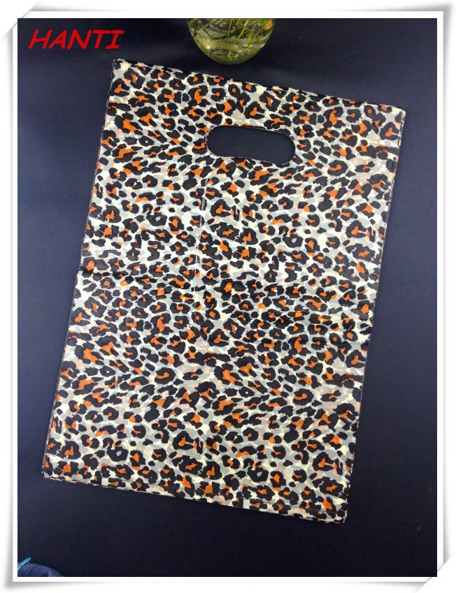 Popular Leopard Print Shopping Bags Wholesale-Buy Cheap Leopard ...
