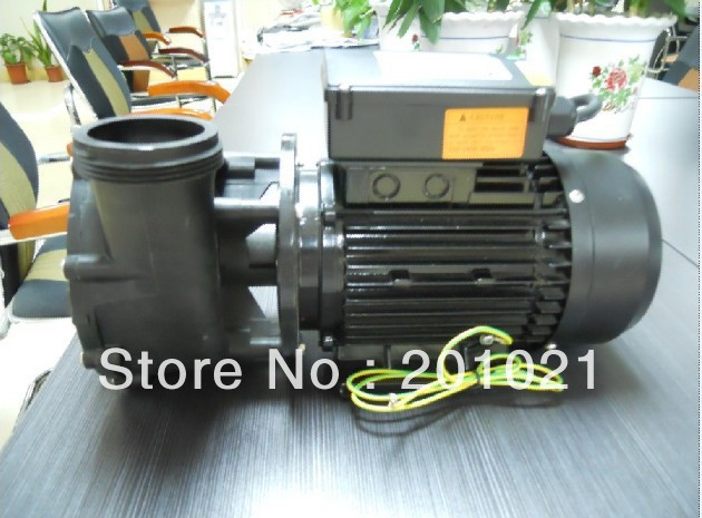 HYDROMASSAGE ELECTRIC WATER PUMP SPA BATH SWIMMING POOL China LP300 SPA POOL PUMP Chinese Hot Tub Supplies Replacement недорого