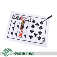 Where Is Your Queen Eragon Magic Tricks Magia Magie Toys Retail And Wholesale