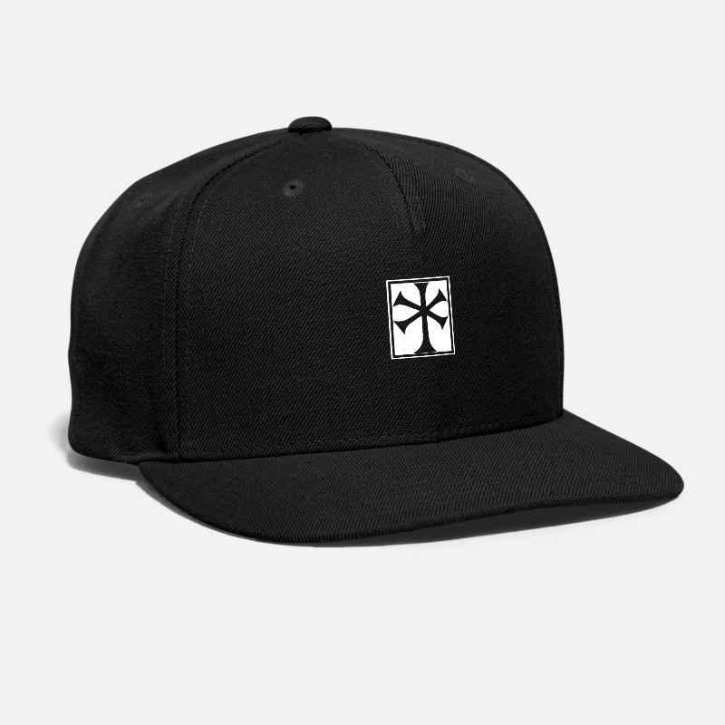 743813218 Cross Shield Elegant Design Embroidered Customized Jesus Christianity  Religious Christian Rock Unisex Adjustable Snapback Hat Womens Baseball  Hats ...