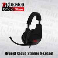 Kingston HyperX Gaming Headset Cloud Stinger Headphones With a microphone