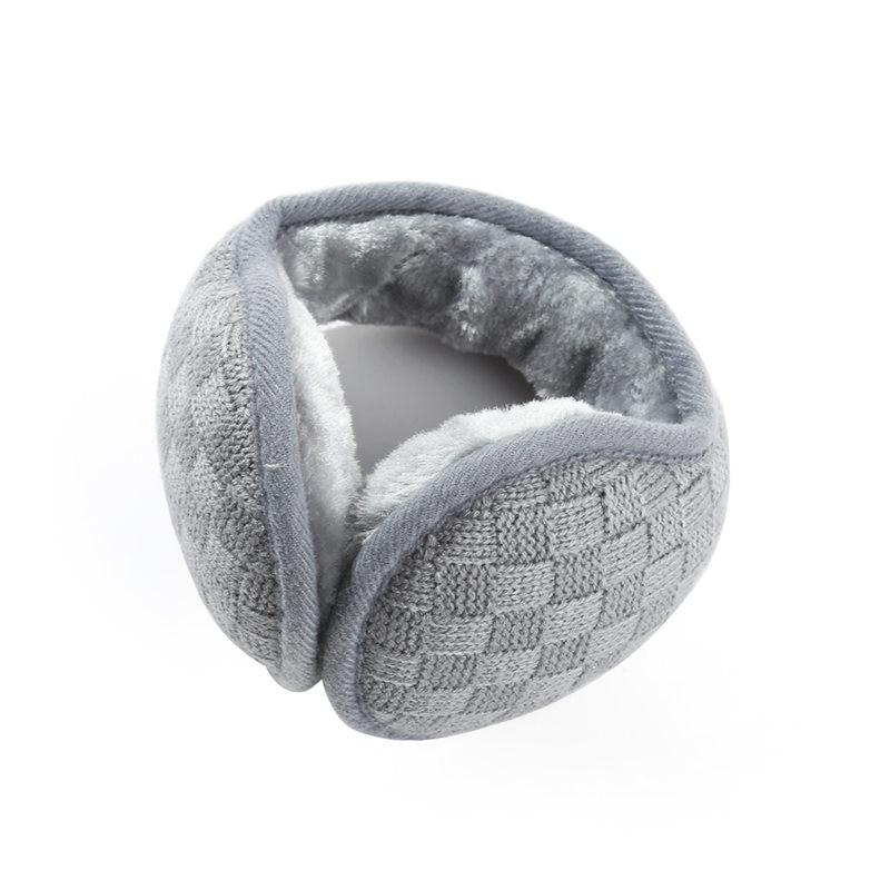 AZUE Winter Earmuff Apparel Accessories Unisex Warm Fuzzy Earmuff Winter Ear Muff Wrap Band Ear Warmer Earlap