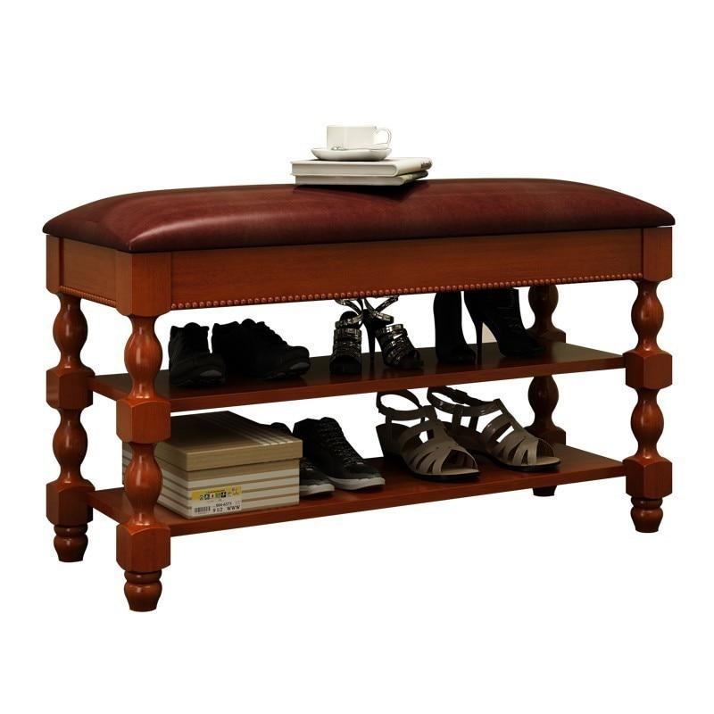 Almacenaje Closet Chaussure Armario Hogar Meuble De Maison Zapatera Vintage Organizer Furniture Home Mueble Shoe Cabinet