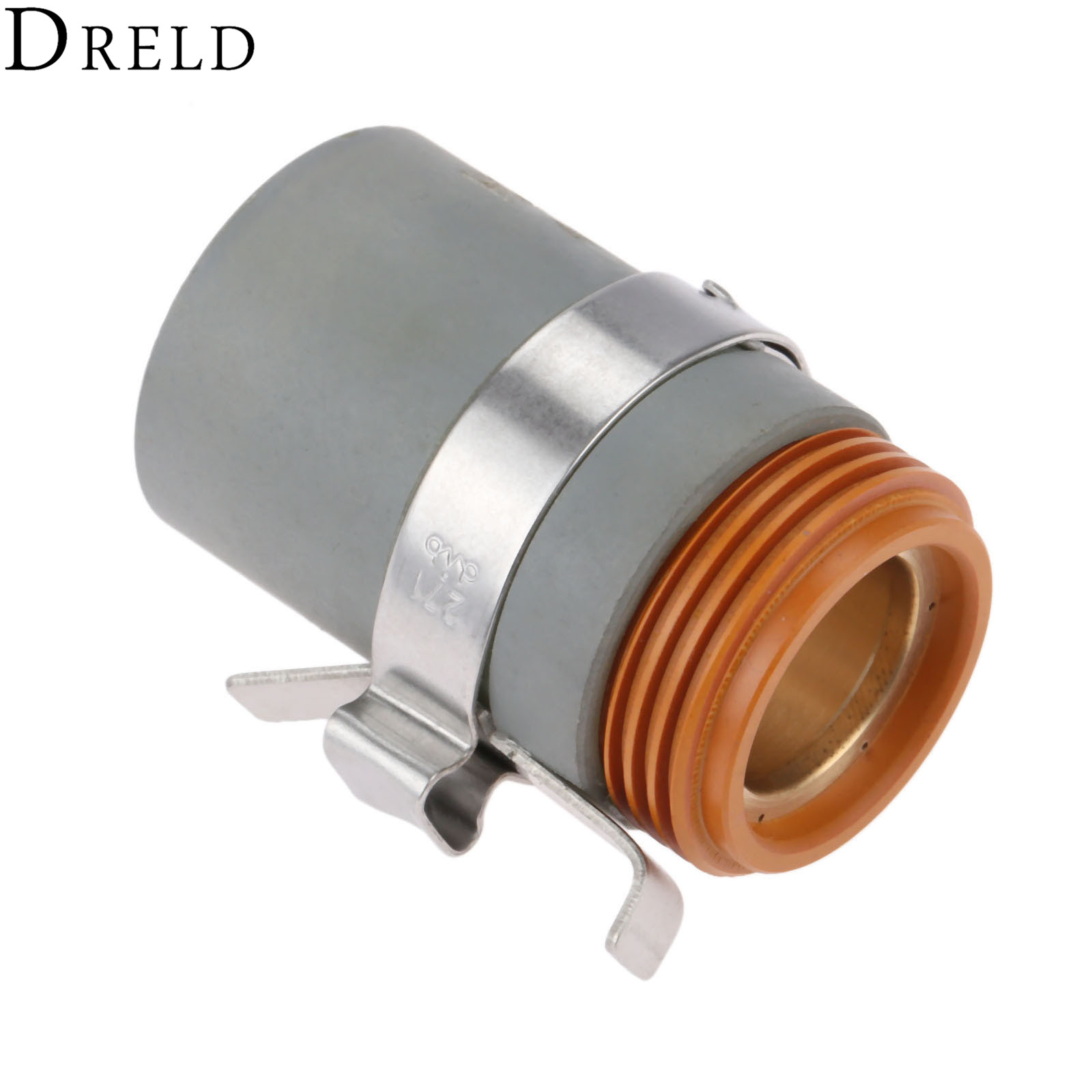 DRELD Cutter Plasma Retaining Cap 220061 40A-80A For Air Plamsa Cutting Torch 1000 1250 1650 RT60 Consumables Shielded-Ohmic