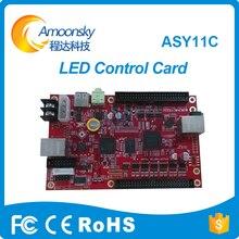 Controlador DBS-ASY11C led cartão de controle de tela led video wall substituir ASY09C