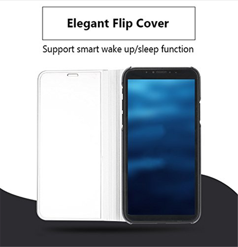 supports smart wake up function