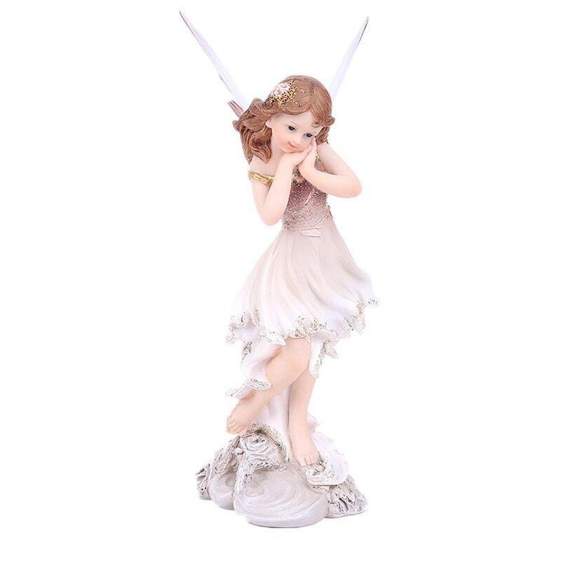 Angel Fairy Figurine (5)