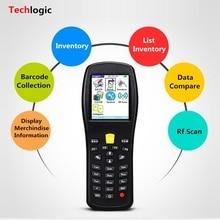 Wireless PDA Laser Techlogic