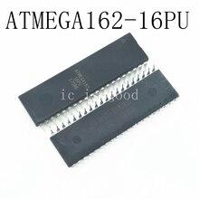 ATMEGA162-16PU ATMEGA162-16 ATMEGA162 DIP-40 NEW 10PCS