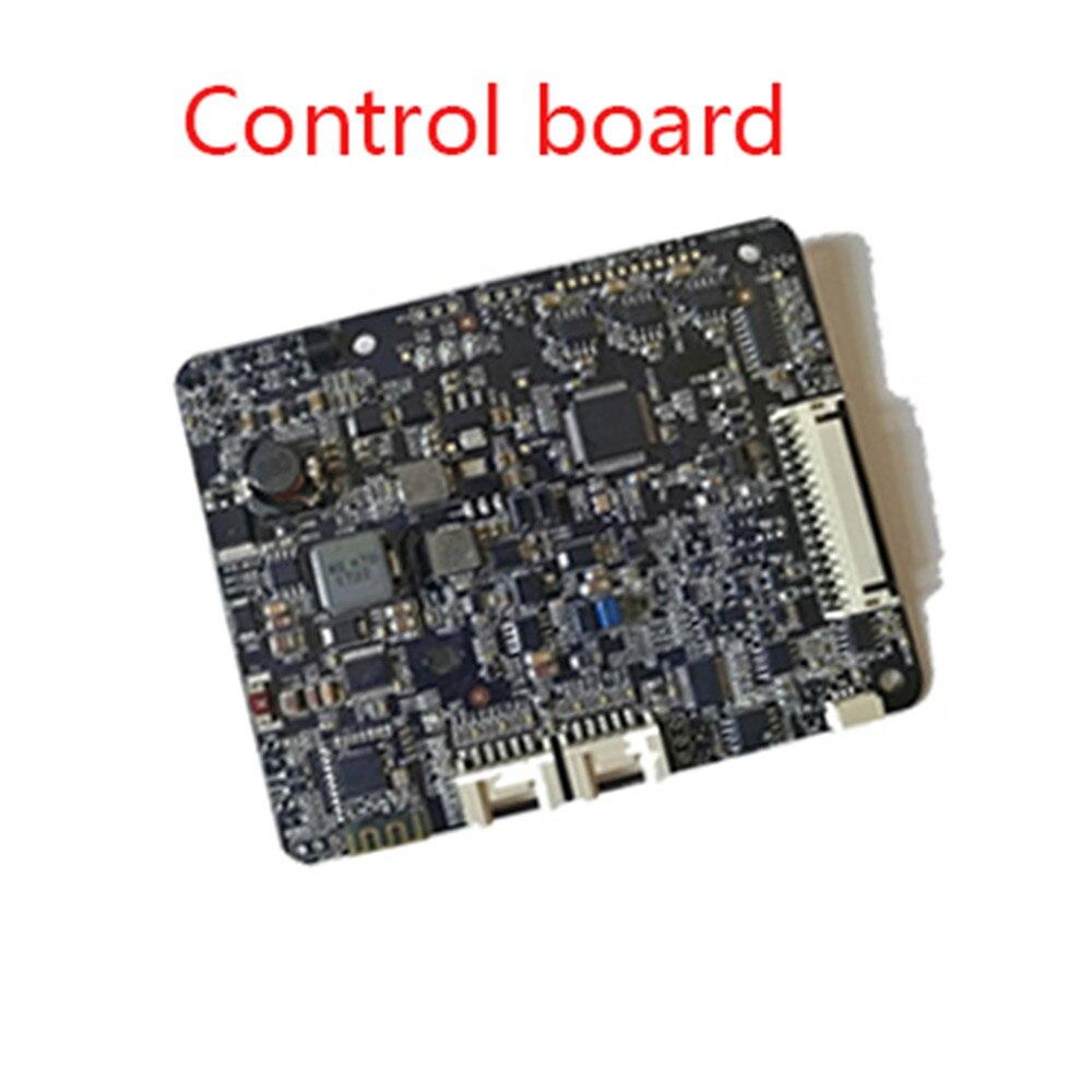 Substrat en aluminium de MOS de carte mère de conseil principal de carte de commande originale pour des accessoires de réparation de monocycle électrique de Ninebot Z10