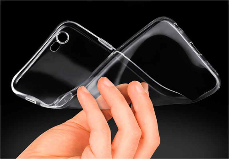 Прозрачный силиконовый чехол для телефона милые животные Хаски Пудель для Samsung Galaxy J8 j7 j6 j5 j4 j3 плюс 2018 2017 Prime