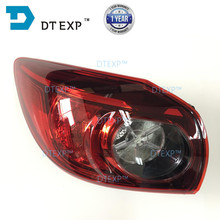 TAIL LIGHT FOR MAZDA 3 SALOON without bulb LAMP REAR AXELA PARKING TURNING SIGNAL NOT HATCHBACK