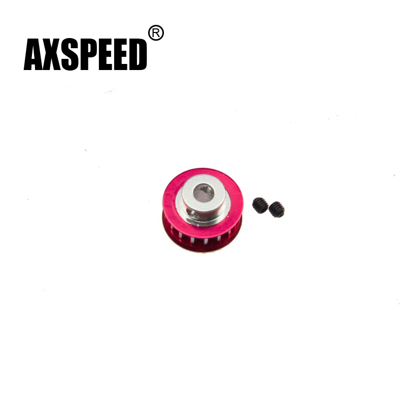 CNC Aluminum 16T Pulley Gear for RC Sakura D4 1/10 Sakura D4 RWD AWD Sport Car #3RAC-3PY/20 Free Shipping вытяжка krona diana 500 inox push button