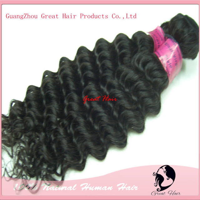 Wholesale Brazilian Hair Extensions 4pcslot Mix Length 14 28