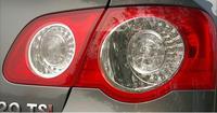 eOsuns rear lamp tail light assembly for volkswagen VW passat b6 2006 2011 sedan