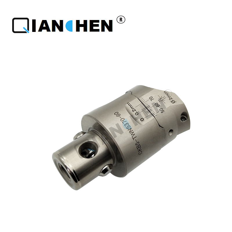 Qian Chen,High precision CNC boring boring cutter head handle.,Lathe tool for CNC lathe,Milling machine, lathe, machining center p80 panasonic super high cost complete air cutter torches torch head body straigh machine arc starting 12foot