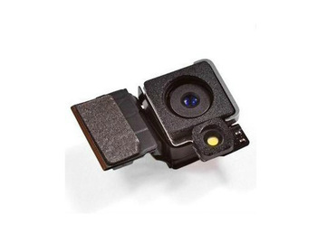 A Replacement 8.0 MP Rear / Back Camera / Cam with Flash Fit for iPhone 4 4S free shipping