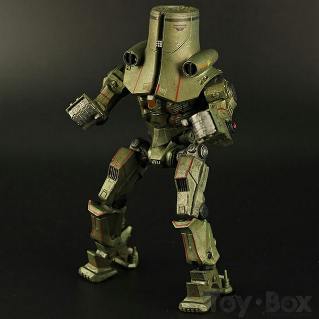 movie pacific rim russia jaeger cherno alpha toy pvc
