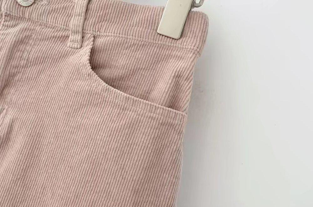 HTB16cE8SpXXXXapaFXXq6xXFXXX1 - Pink pencil skirt zipper mini skirts womens PTC 201
