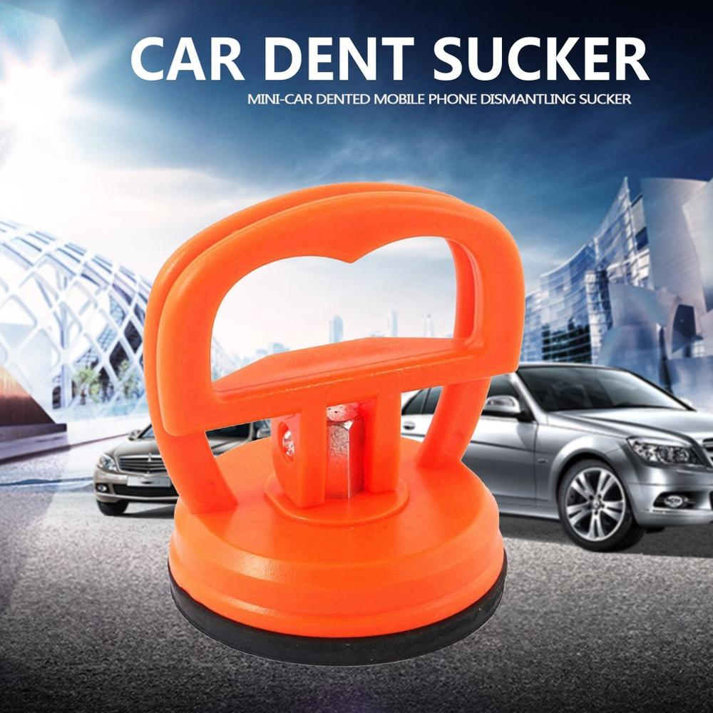 Mini Dent Remover for Auto Car Dent Removal Tools Strong Suction Cup Repair Kit Metal Glass Lifter Lock