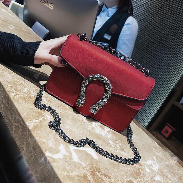 Noham Diagonal Lady Handbag